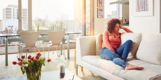 Дишайте по-лесно чрез алергична защита на дома